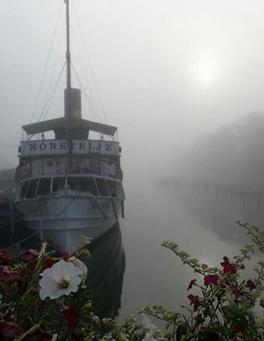 Norrtälje Båten
